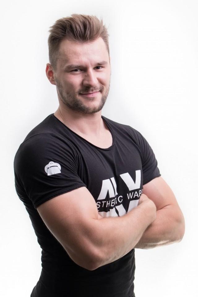 Adrián Lipovský