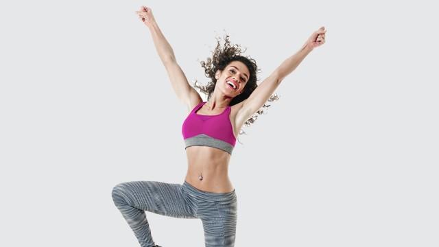Balet Fitness
