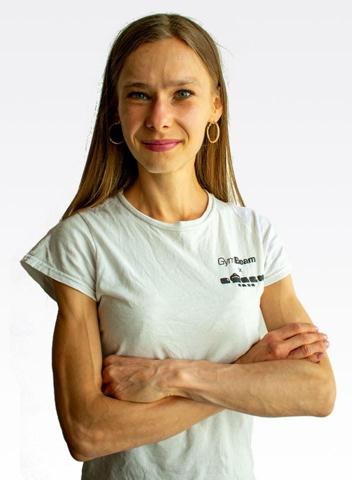 Andrea Kopcakova